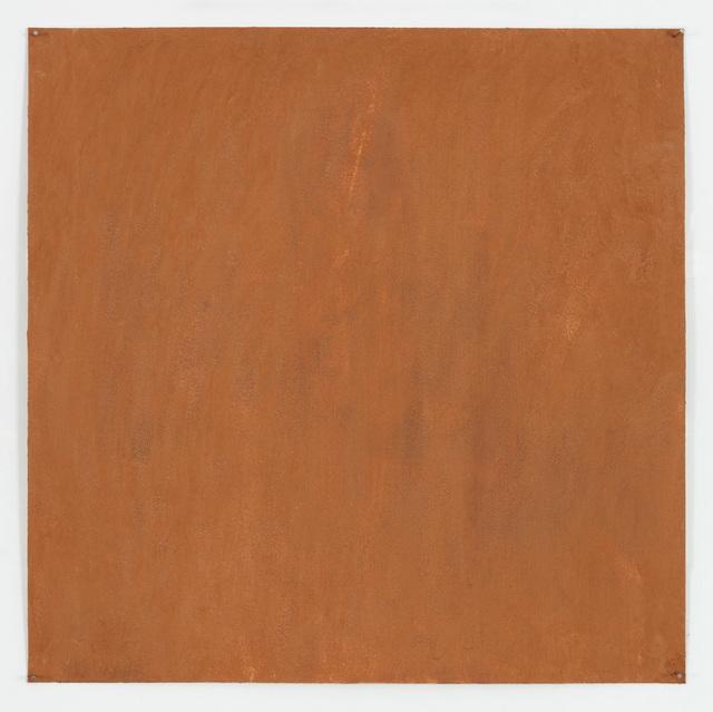 , 'Cocoa,' 2016, Anne Mosseri-Marlio Galerie