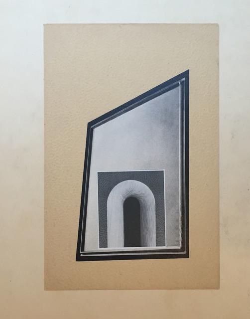 , 'Formalism ,' 2015, Robert Dimin