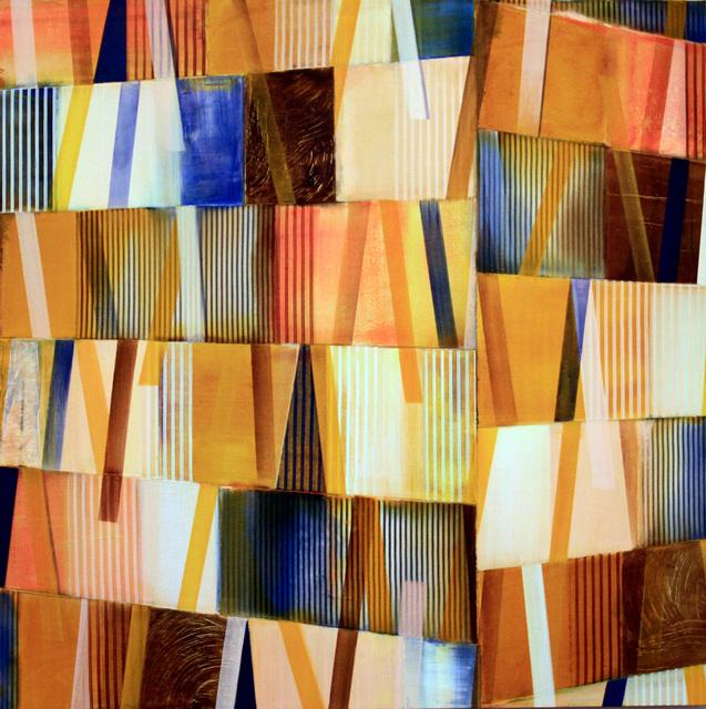 Ned Evans, 'Luzon', Melissa Morgan Fine Art