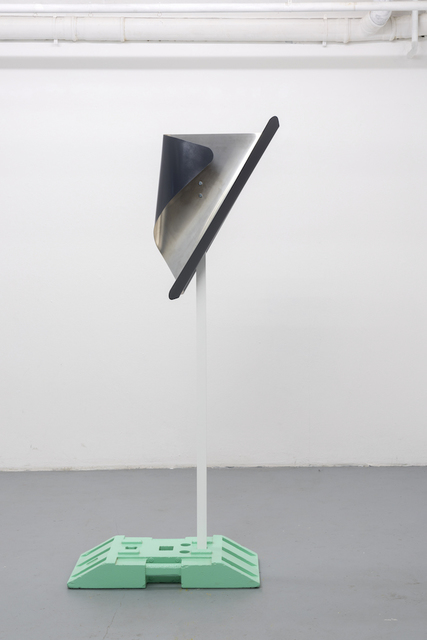 , 'LabStVO X,' 2018, PPC Philipp Pflug Contemporary
