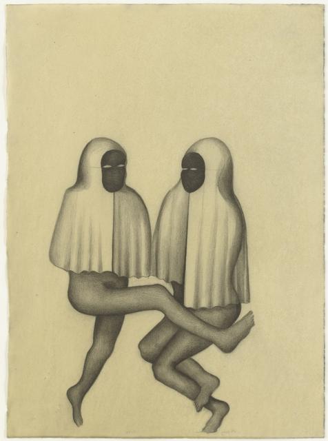 , 'Las Devotas Novicias,' 2014, Wooson Gallery