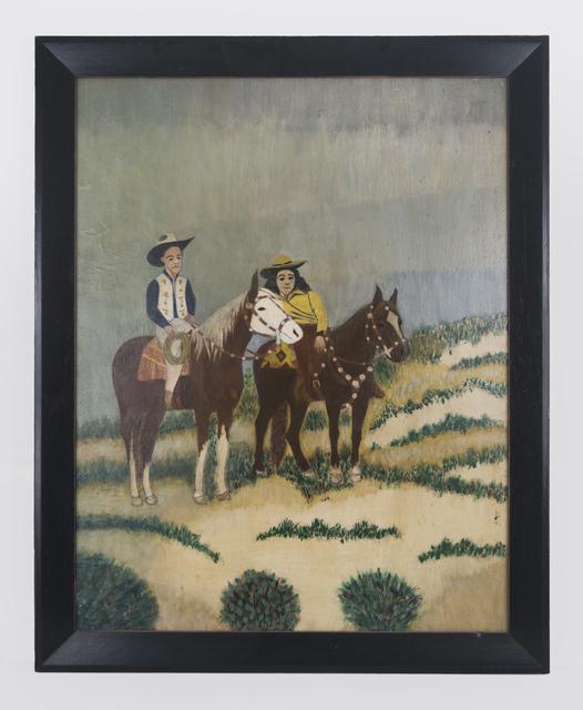 , 'Dude Ranch,' c. 1950, Fleisher/Ollman
