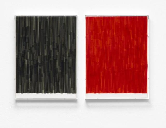 David Rodriguez Caballero, '03.junio.2015', 2015, Aurora Vigil-Escalera Art Gallery