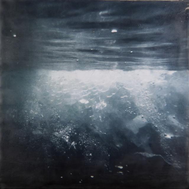 , 'Svalbard, Iceberg #12,' 2015/2019, Richard Levy Gallery