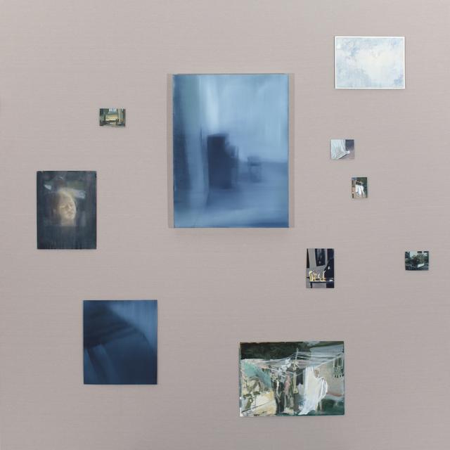 , 'Constellation IV,' 2017, Barnard Gallery