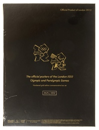 2012 Olympic Games Limited Edition Box Set