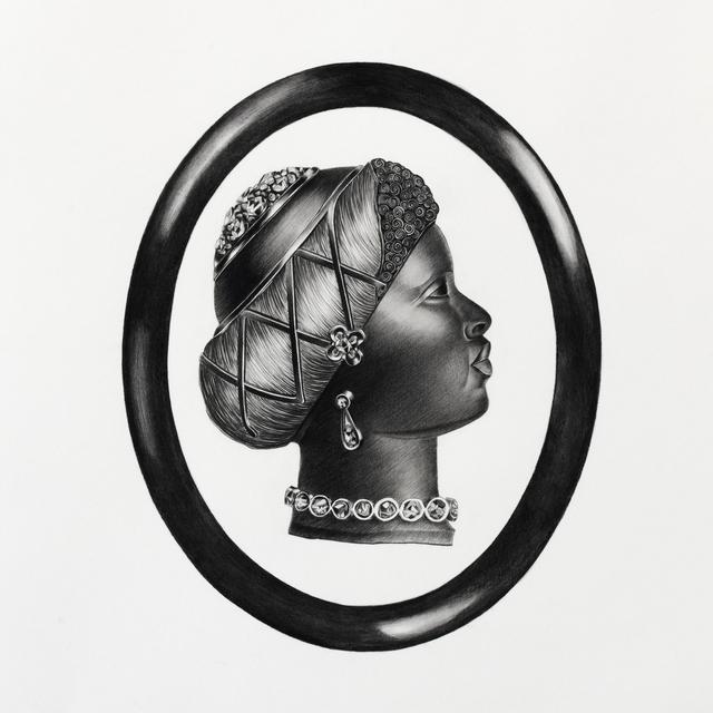 , 'Antecedent 1,' 2016, Rena Bransten Gallery