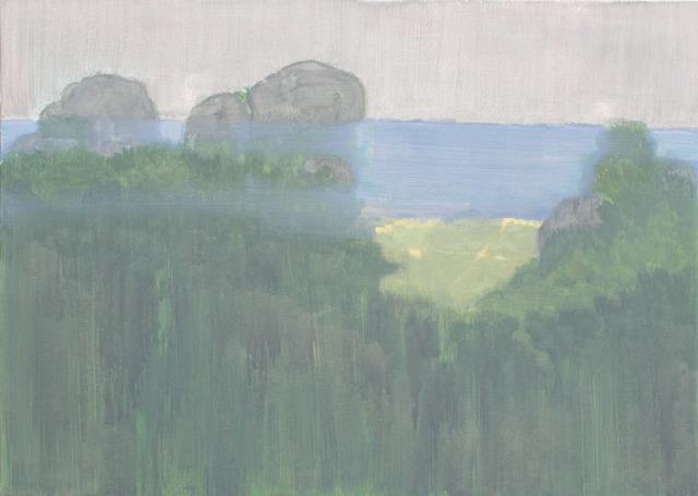 Felipe Góes, 'Pintura 174', 2012, Central Galeria de Arte