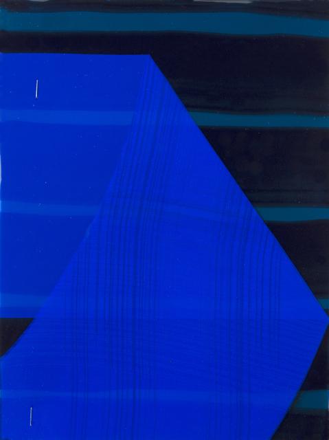 , 'Fold #4,' , Robischon Gallery