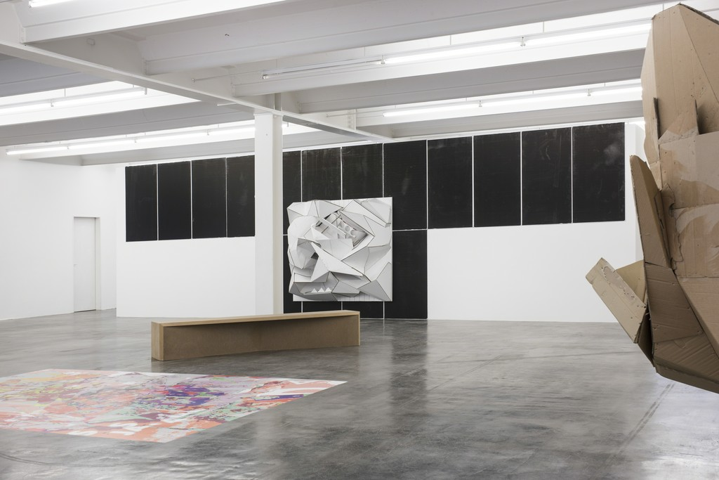 Florian Baudrexel – Gelächter von außen, Kunstverein Reutlingen, Mar 13th 16 – May 8th 16
