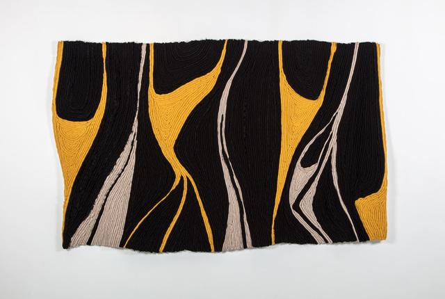 "Enrico David, '""Untitled (Dancers)""', 2018, Michael Werner Gallery"