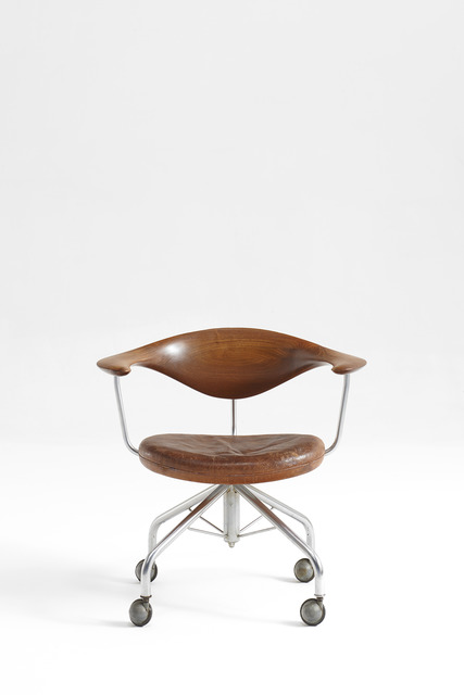 , 'Swivel chair,' 1955, Dansk Møbelkunst Gallery