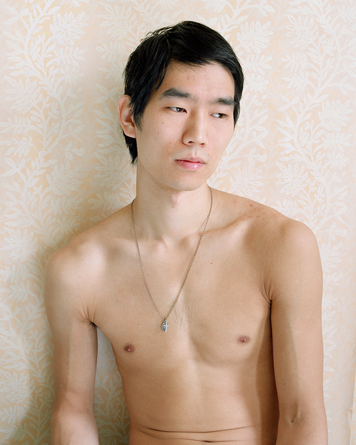 Amy Elkins, 'Peter, Brooklyn, NY, 2008', 2008, ClampArt
