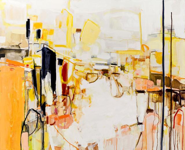 Meghan Wilbar, 'Disappear', 2009, Michael Warren Contemporary