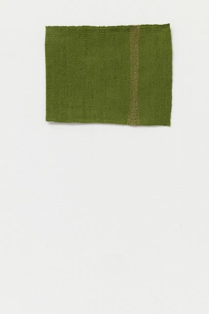 , 'Potrero Meadow,' 2016, Galerie Nordenhake