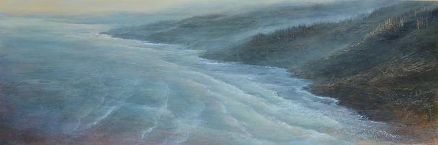 , 'Embraced,' 2017, WaterWorks Gallery