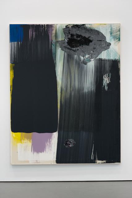 , 'Untitled 34,' 2016, Galerie Antoine Ertaskiran