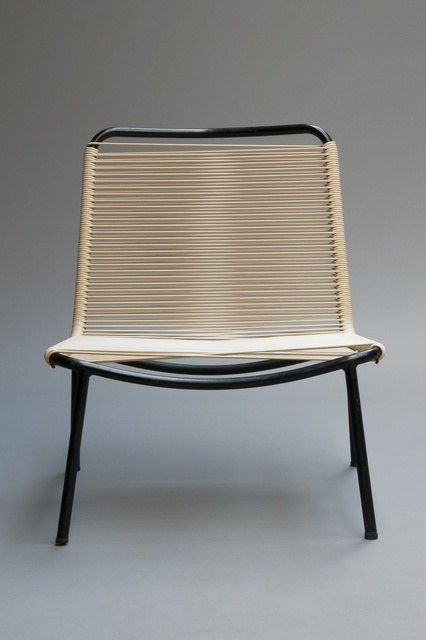 André Monpoix, 'Pair of armchairs 151', 1953/1954, Galerie Pascal Cuisinier
