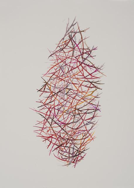, 'Nest XI,' 2017, OSME Gallery