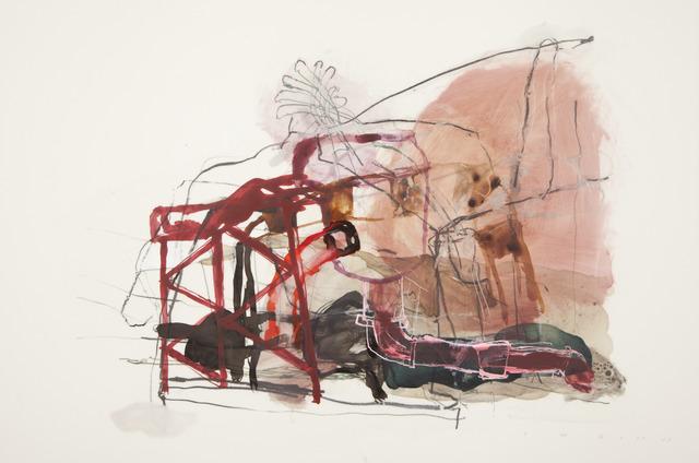 , 'Cistern,' 2013, Christina Parker Gallery