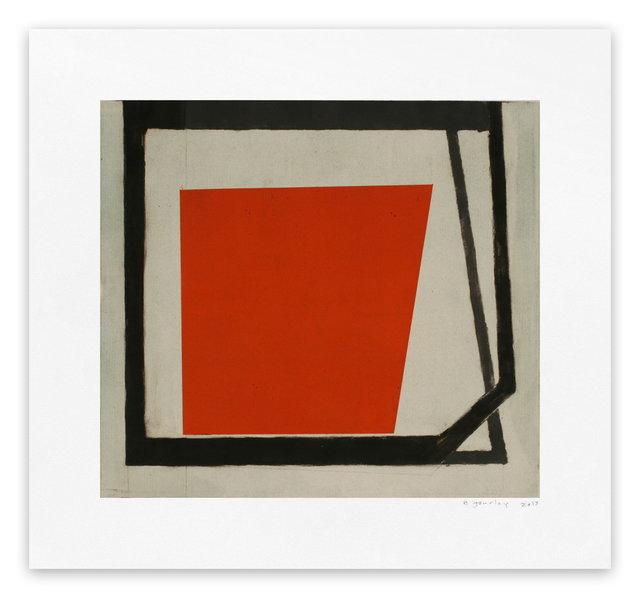 Elizabeth Gourlay, 'Winter Tulip #2', 2013, IdeelArt