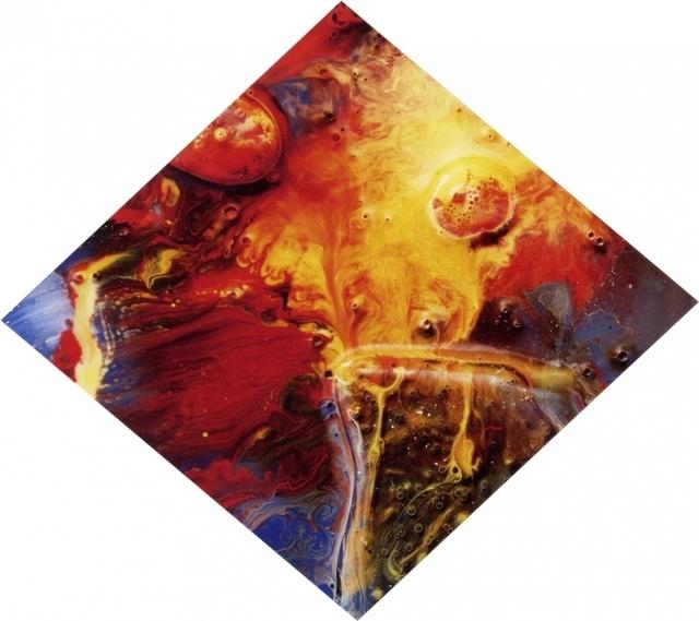 , 'Guildenstern ,' 1998, Maddox Gallery