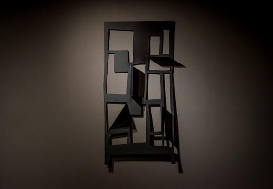 , 'Shelf,' 2011-2012, Tina Keng Gallery