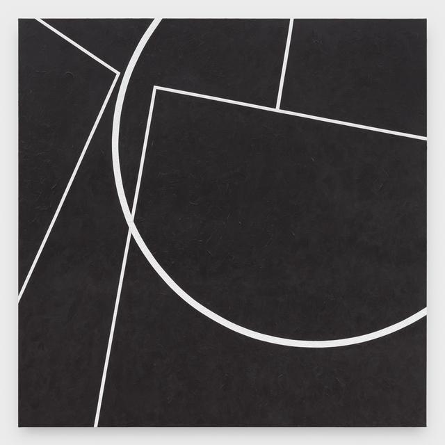 Virginia Jaramillo, 'Site: No. 3 51.1789° N,  1.8262° W', 2018, Hales Gallery