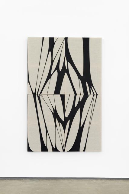 Martin Soto Climent, 'La sombra de un origen', 2018, PROYECTOSMONCLOVA