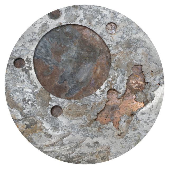 Hector Adalid, 'Campo di luna III', 2018, SaSa Gallery