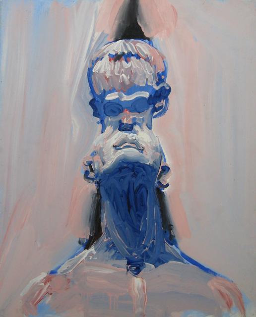 John Erickson, 'Mantra', ca. 2009, Phillips Gallery