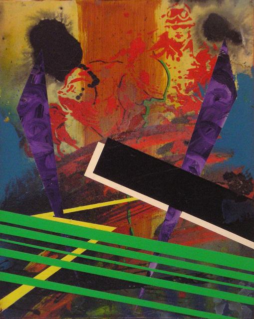 Christof Kohlhöfer, 'Untitled', 1984, SETAREH
