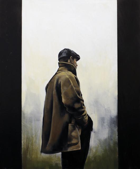 , 'Mist,' 2020, Pontone Gallery