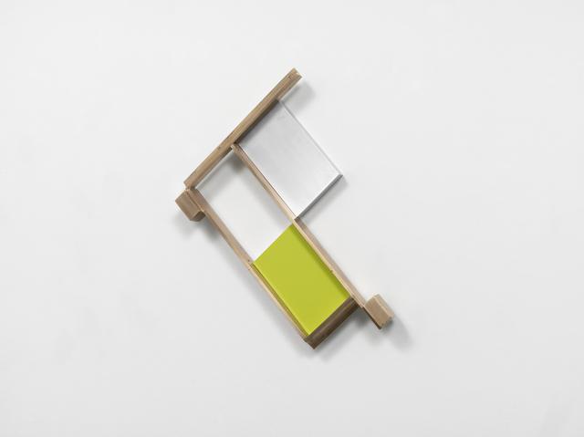 , 'Untitled 15-03,' 2015, Rhona Hoffman Gallery