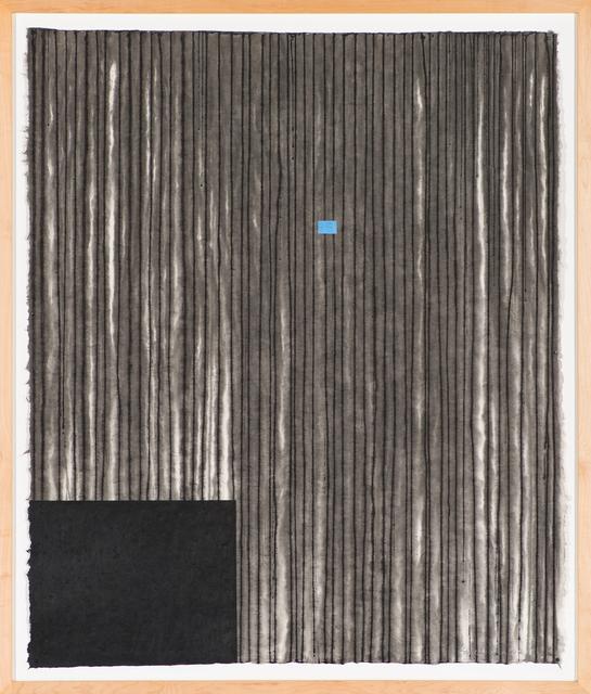 Jun Kaneko, 'Drawing 02-09-24', 2002, Bentley Gallery