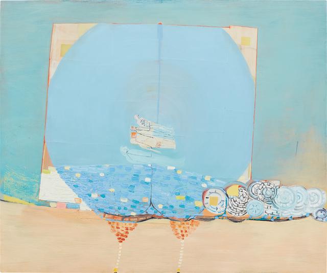 Amy Sillman, 'Passage', 1999-2000, Phillips