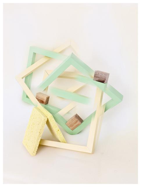 , 'Framing,' 2013, Oficina #1