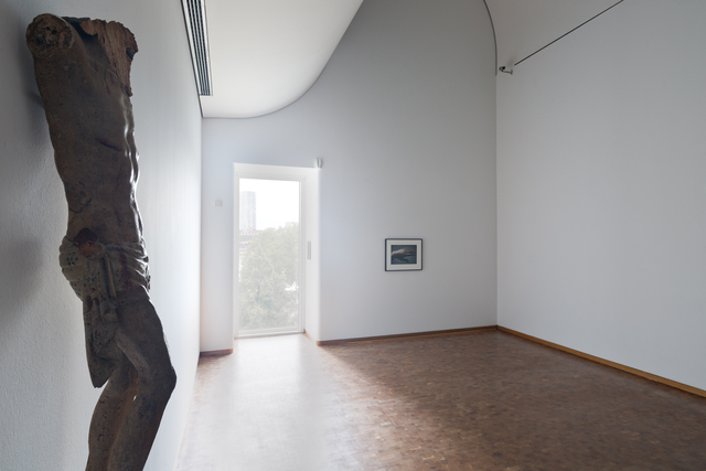 , 'You're gonna die up there...,' 2015, Museum Ludwig
