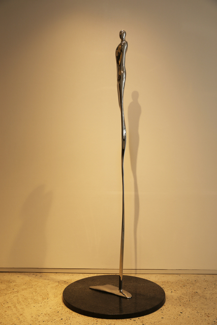 , 'body,' 2016, Gallery Tsubaki
