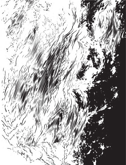 , 'Random, page 93,' 2014, galerie du jour agnès b.
