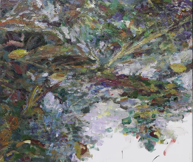 , 'Untitled,' , Maybaum Gallery