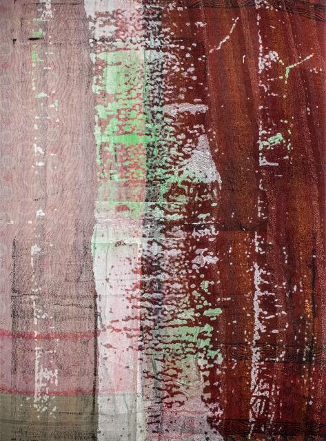 , 'Wolf Panel V,' 2013, Paradise Row