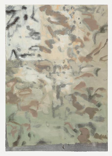 , 'Small Nature,' 2017, Stevenson