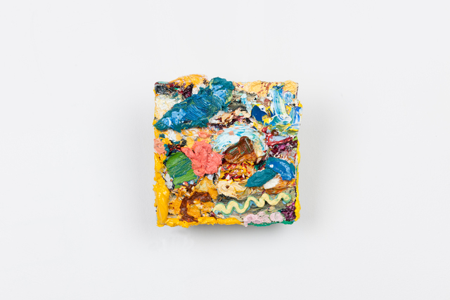 , 'Untitled (803.2) ,' 2012-2014, H.ARTS COLLECTIVE