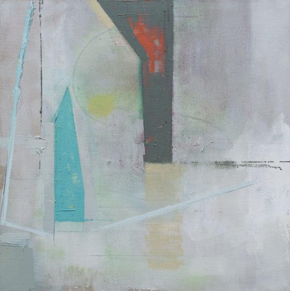 Michelle Ross, 'Definition on Blue', 2017, Elizabeth Leach Gallery