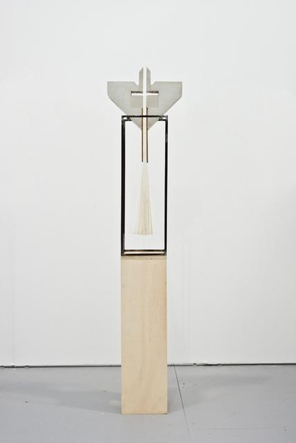 , 'Abismos 53,' 2016, Lora Reynolds Gallery