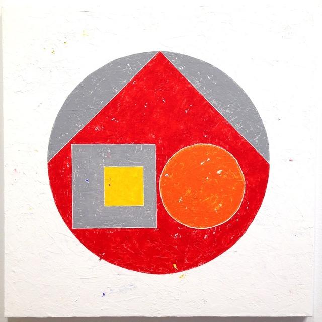 , 'ÂME,' 2016, ART 3 | SILAS VON MORISSE gallery