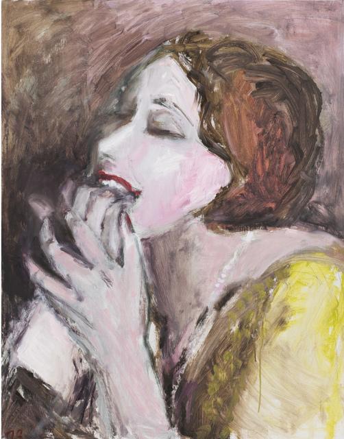 ", '""Golden Age"",' 2016, Krokin Gallery"