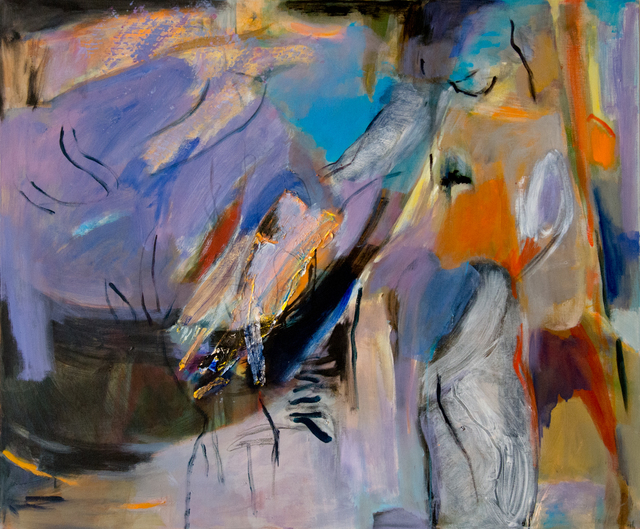 , 'Outlander,' 2016, Carter Burden Gallery
