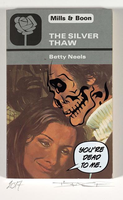 , 'The Silver Thaw ,' 2017, Treason Gallery